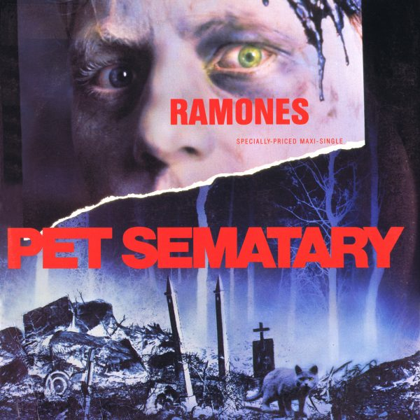 Ramones – PetSematary