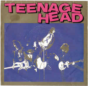 Teenage Head – Let's Shake….Power Pop Friday