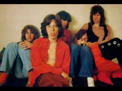 Rolling Stones – 100 Years Ago