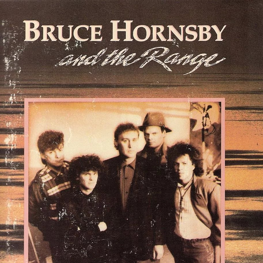 Bruce Hornsby – The Way ItIs