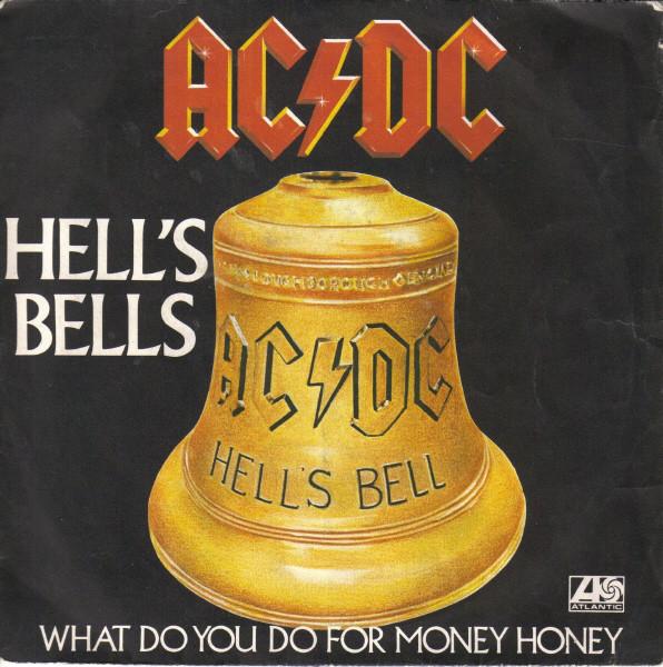 AC/DC – Hells Bells…Happy Halloween!!!
