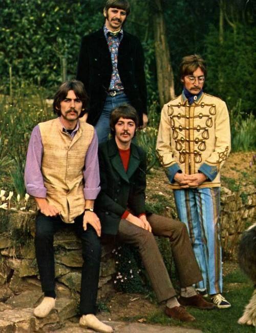 Beatles – Magical MysteryTour