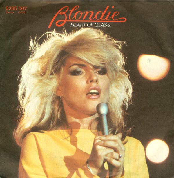 Blondie – Heart OfGlass