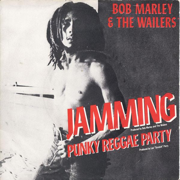 Bob Marley –Jammin'