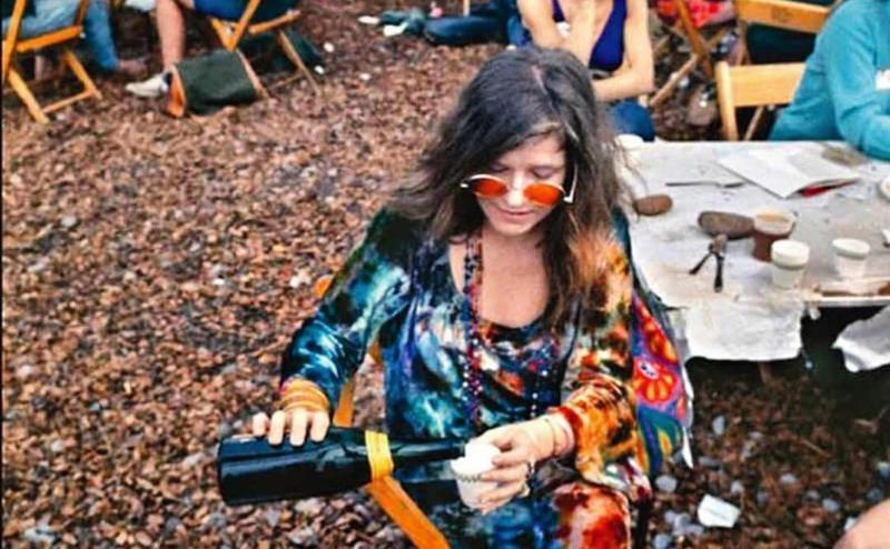 Janis Joplin – MoveOver