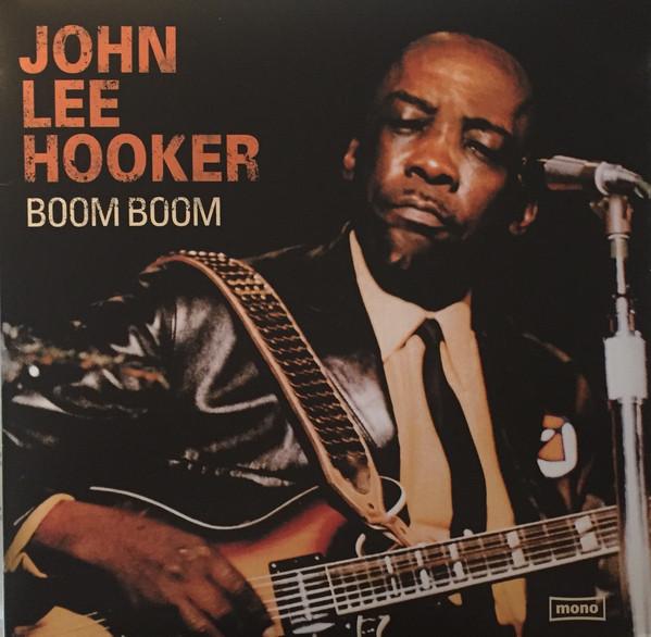 John Lee Hooker – BoomBoom