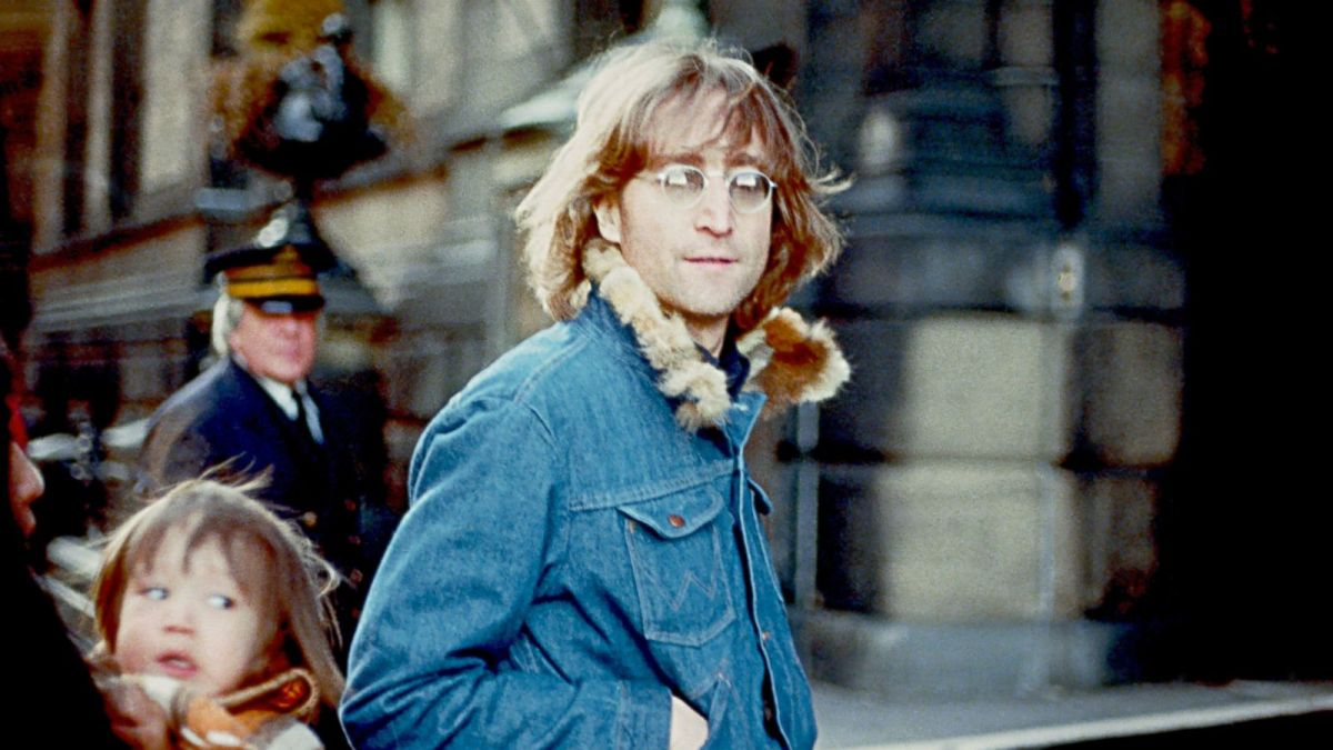 John Lennon – I'm LosingYou