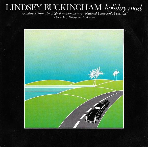 Lindsey Buckingham – HolidayRoad