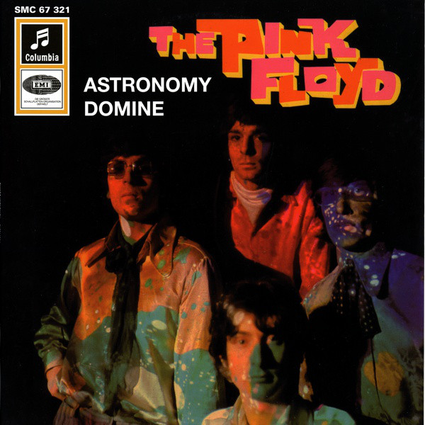 Pink Floyd – AstronomyDomine