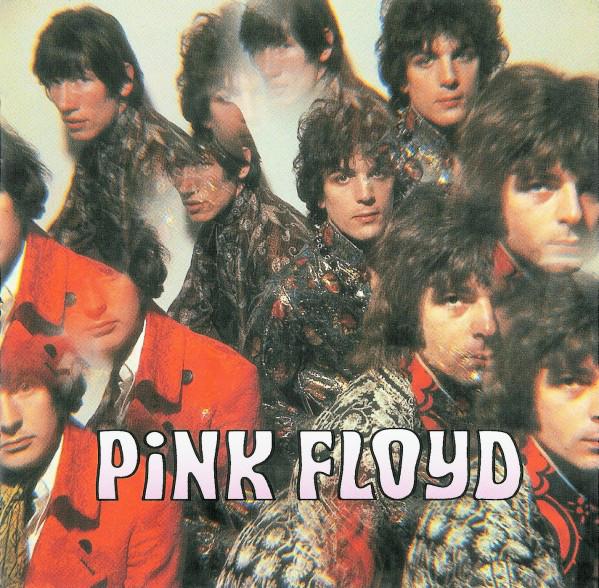Pink Floyd – LuciferSam