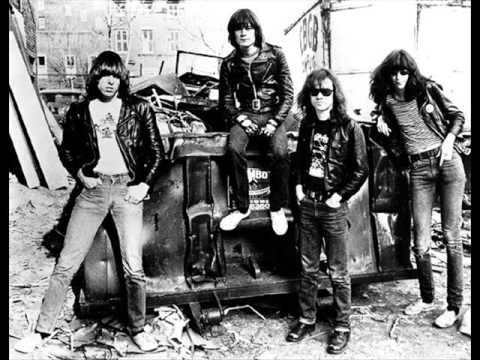 Ramones – Now I Wanna Sniff SomeGlue