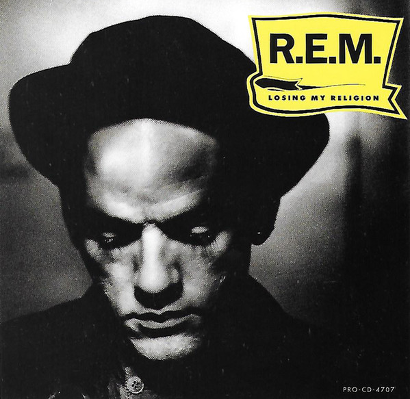 REM – Losing MyReligion