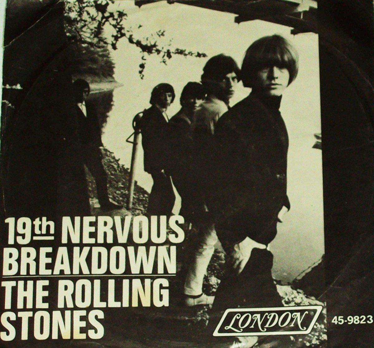 Rolling Stones – 19th Nervous Breakdown