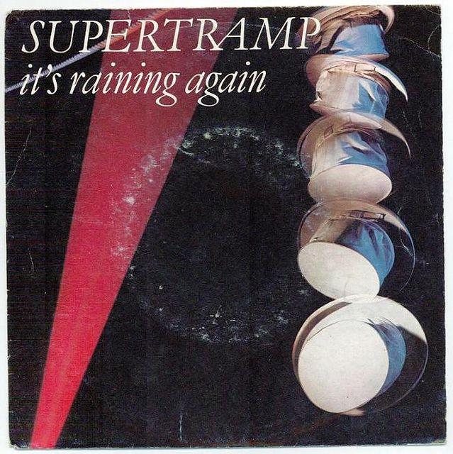 Supertramp – It's RainingAgain