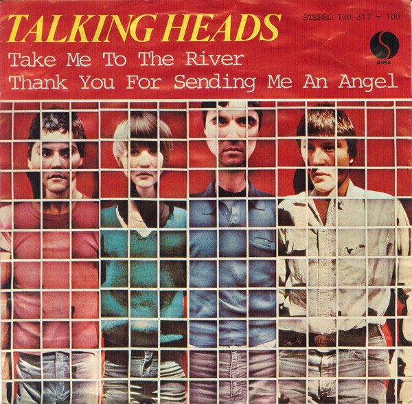 Talking Heads – Take Me To TheRiver