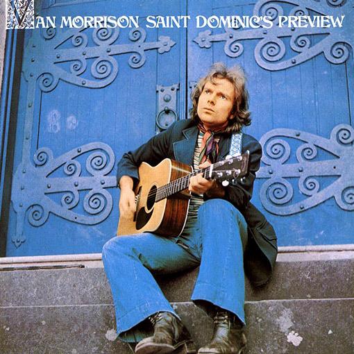 Van Morrison – Saint Dominic's Preview…Desert IslandAlbums