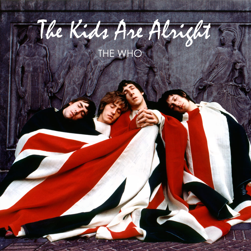 The Kids Are Alright Documentary…Desert Island Music Films