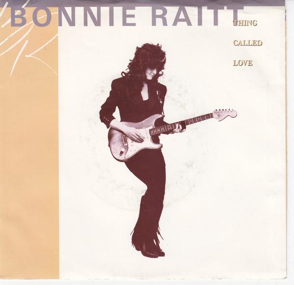 Bonnie Raitt – Thing CalledLove