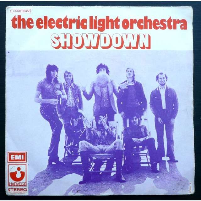 ELO – Showdown