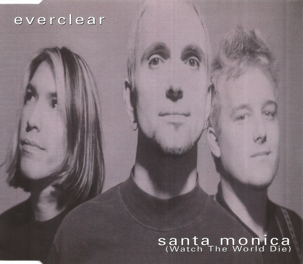 Everclear – Santa Monica