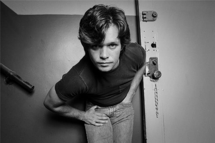 John Mellencamp – Ain't Even Done With The Night