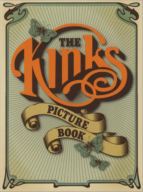 Kinks – Picture Book