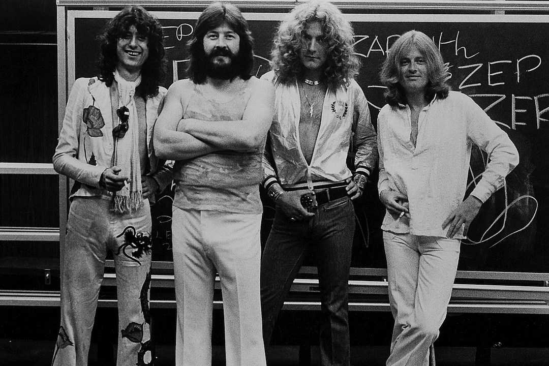 Led Zeppelin – Hot Dog