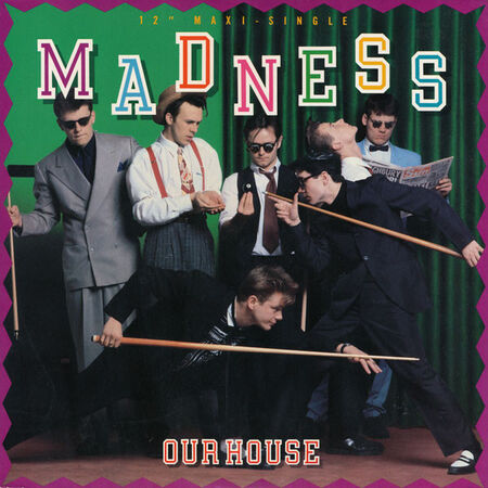 Madness – OurHouse