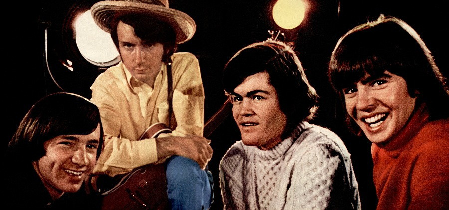 Monkees – Saturday's Child