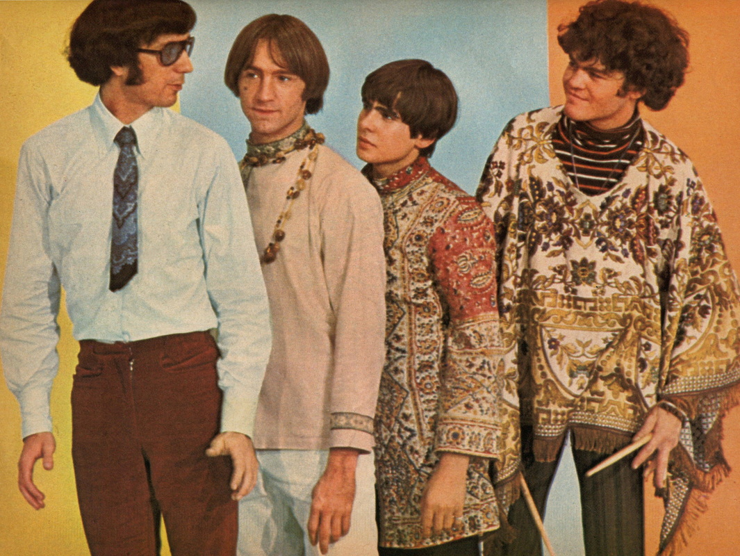 Monkees – What Am I Doing HangingRound?