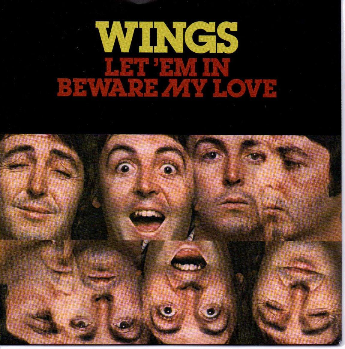 Paul McCartney – Let 'EmIn