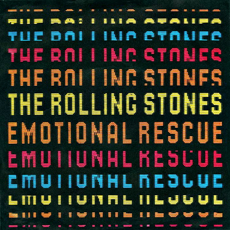 Rolling Stones – Emotional Rescue
