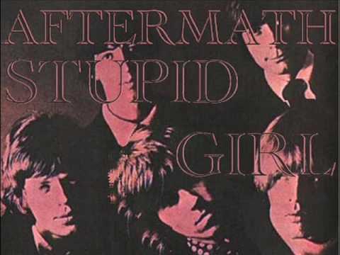 Rolling Stones – StupidGirl