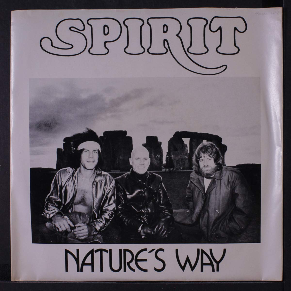 Spirit – Nature'sWay
