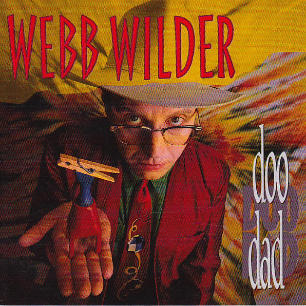 Webb Wilder – Tough It Out