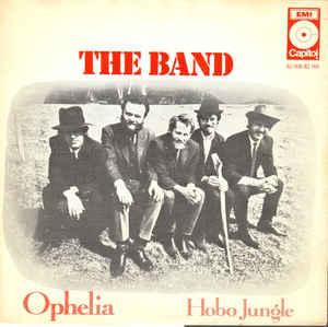 Band – Ophelia