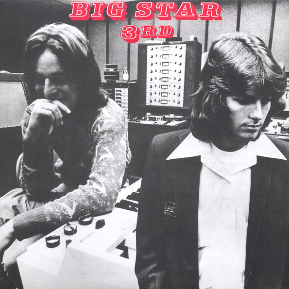 Big Star – Jesus Christ