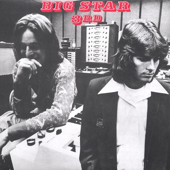 Big Star – JesusChrist