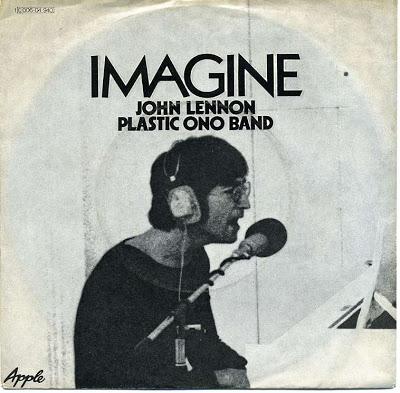John Lennon –Imagine