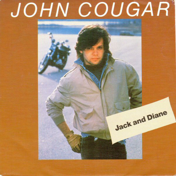 John Mellencamp – Jack and Diane