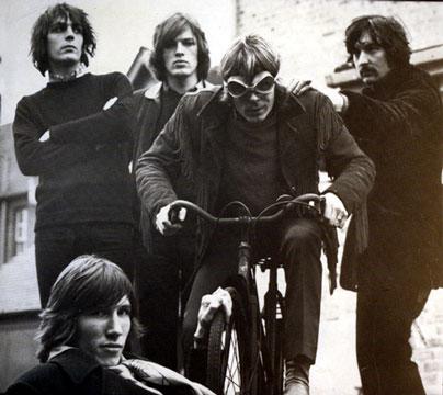 Pink Floyd –Bike