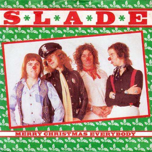 Slade – Merry ChristmasEverybody