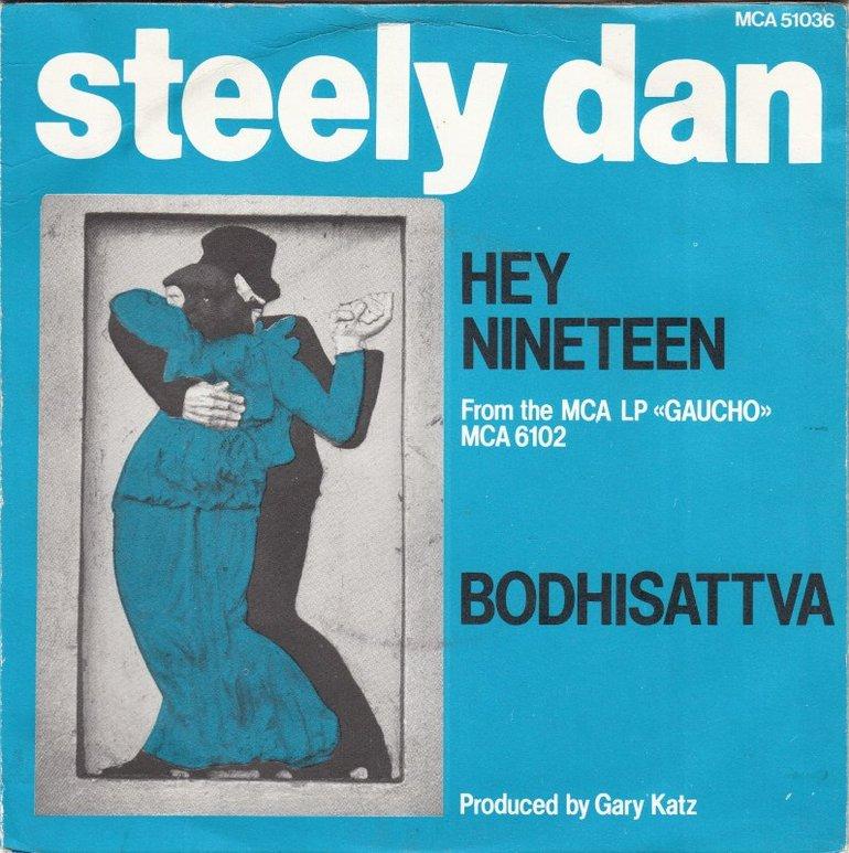 Steely Dan – HeyNineteen