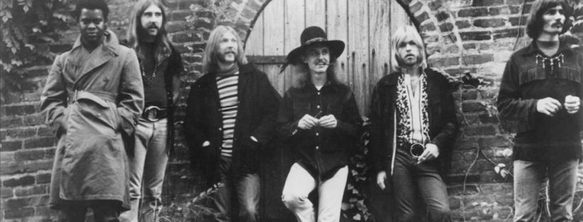 Allman Brothers – In Memory Of Elizabeth Reed