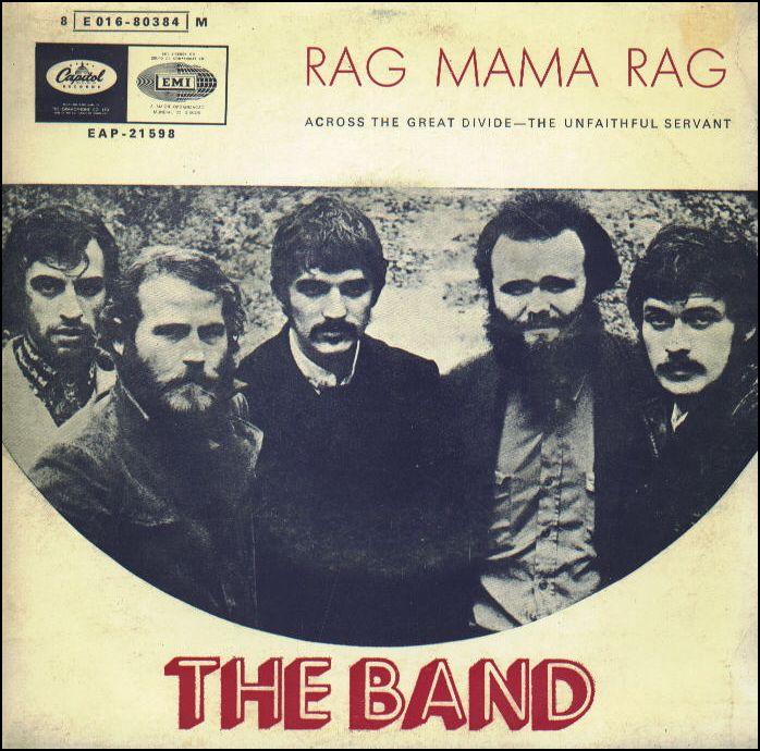 Band – Rag MamaRag