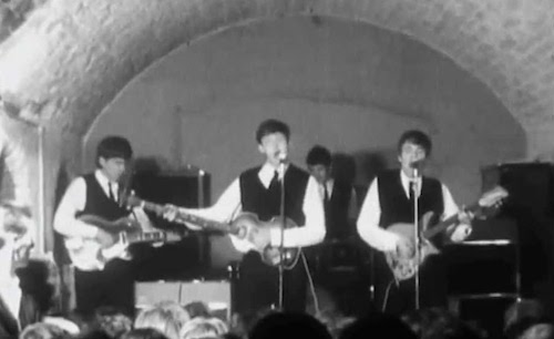 Beatles – Some OtherGuy