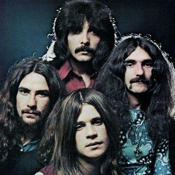 Black Sabbath – WarPigs