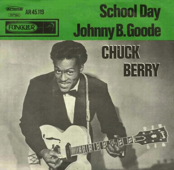 Chuck Berry – School Day
