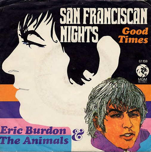 Animals – San Franciscan Nights