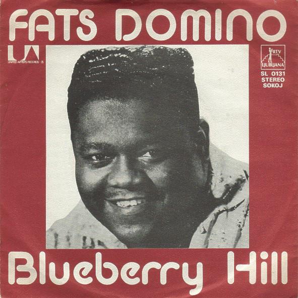Fats Domino – BlueberryHill